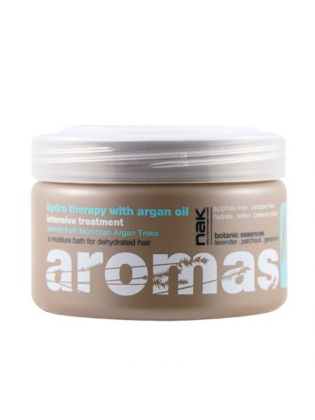 NAK AROMAS HYDRA THERAPY TREATMENT