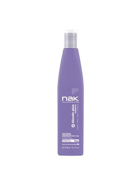 Nak Blonde Range Blonde Plus Shampoo