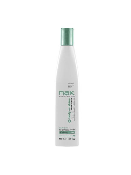 NAK Body.n. Shine Conditioner