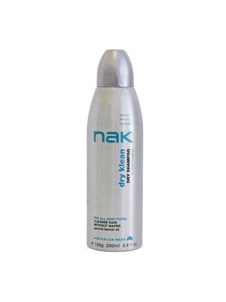 Nak Dry Klean Shampoo
