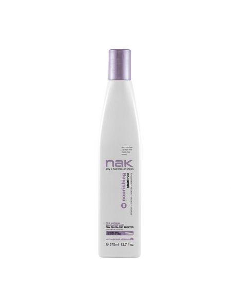 Nak Nourishing Shampoo