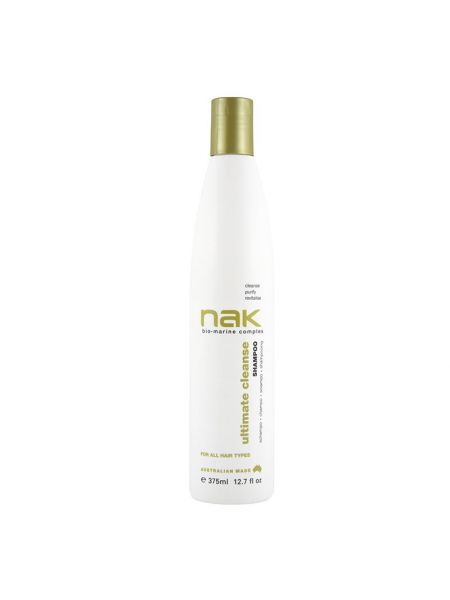 Nak Ultimate Cleanse Shampoo