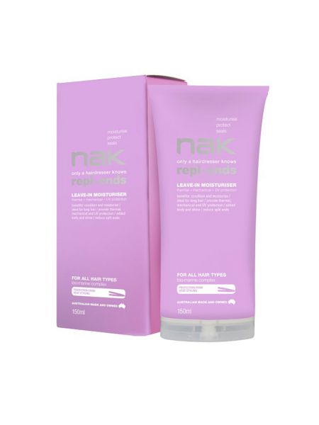 Nak Treatments Replends Leave-in Moisturiser