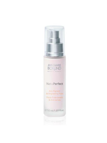 Annemarie Borlind NatuPerfect Anti-Pigment & Brightening Fluid