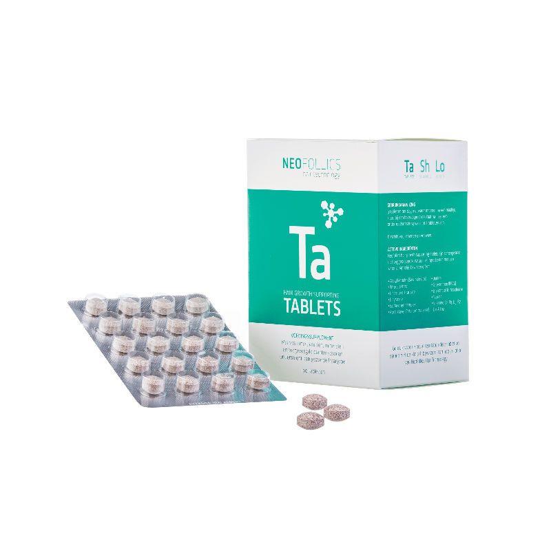 Neofollics Tablets Haarvitamine
