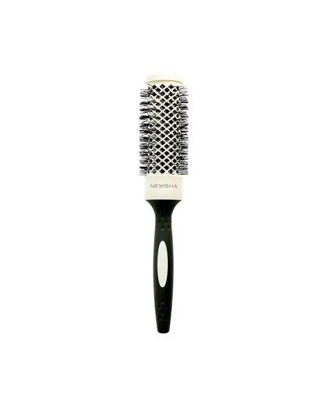 newsha round brush 43mm