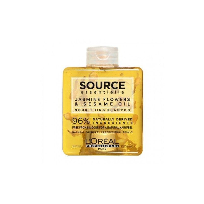 L'Oréal Professionnel Source Essentiele Nourishing Shampoo