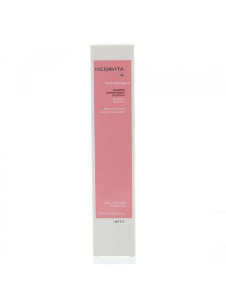 Medavita Nutrisubstance Nutritive Shampoo