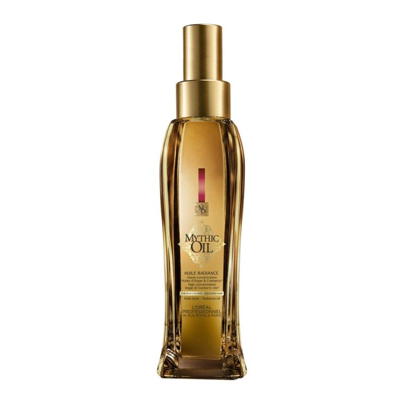 L'Oréal Professionnel Mythic Oil Huile Radiance 100 ml
