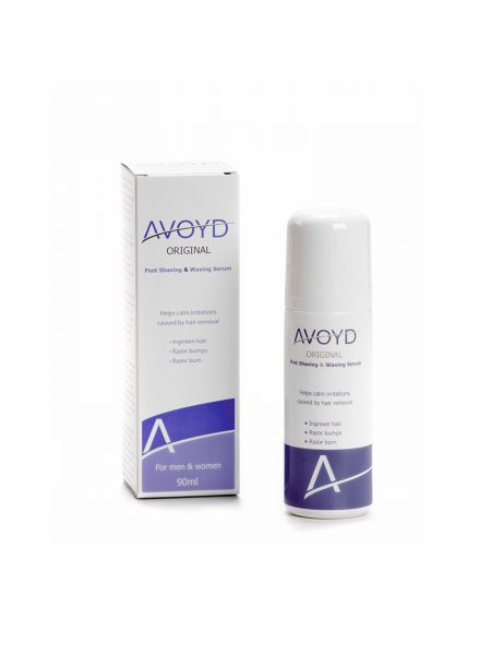 Avoyd Original Waxing Serum