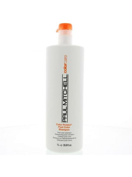 Paul Mitchell Color Care Color Protect Post Color Shampoo