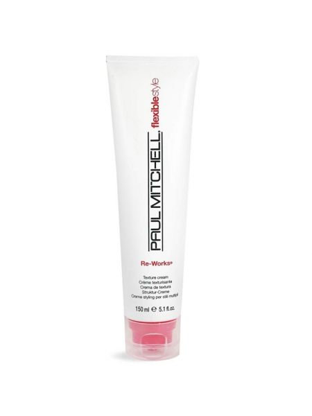 Paul Mitchell Flexible Style Re-Works
