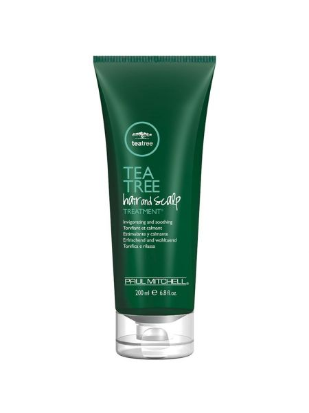 Paul Mitchell Tea Tree Hair & Scalp Treatment