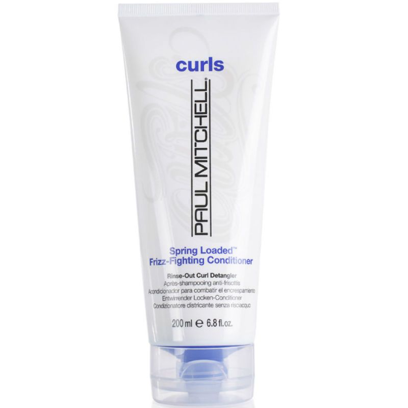 Paul Mitchell Curls Spring Loaded Frizz-Fighting Conditioner