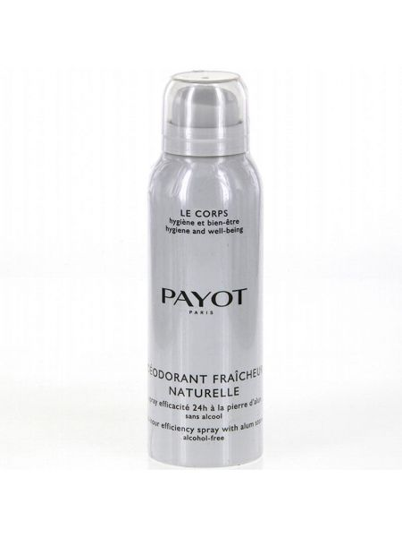 Payot Deodorant Fraicheur
