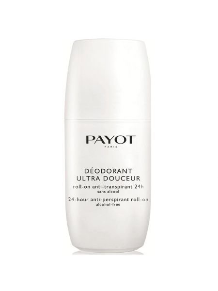 Payot Deodorant Ultra Douceur
