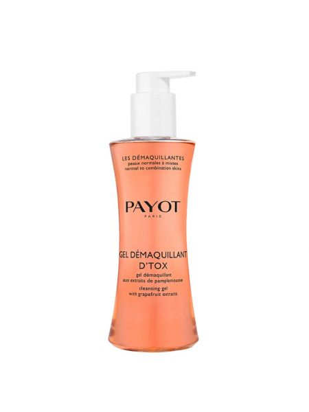 Payot Gel Demaquillant D'Tox