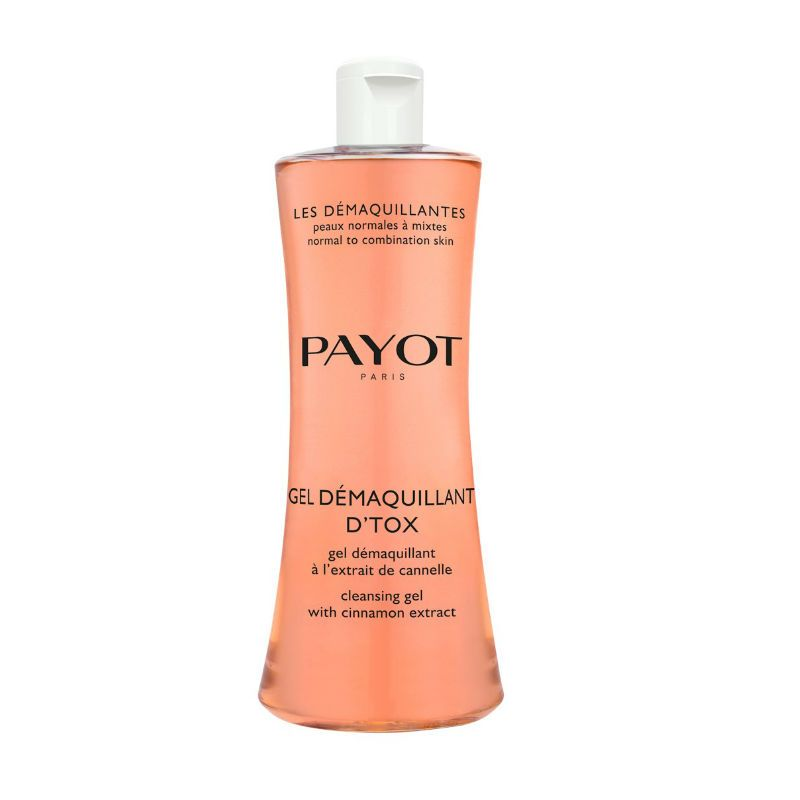 Payot Gel Demaquillant D'Tox Reinigende Gel 400ml
