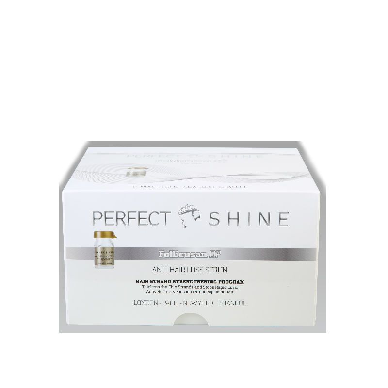 Perfect Shine Anti-Hairloss Serum for Men