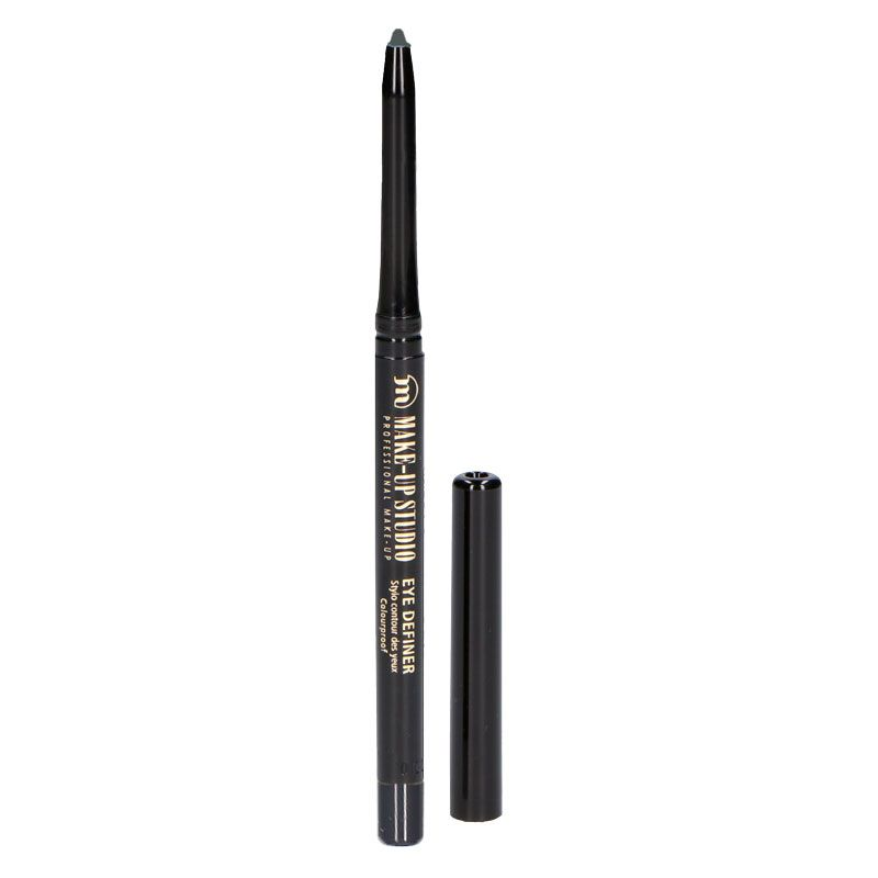 Make-up Studio Eye Definer Grey Steel