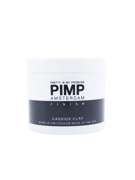 PIMP Amsterdam Cassius Clay