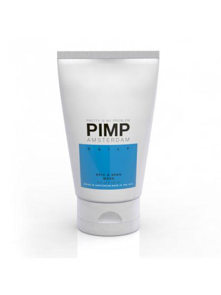 PIMP Amsterdam Spic & Span Daily Mask