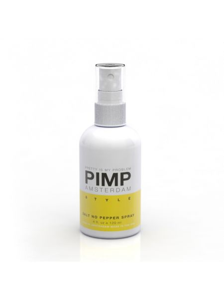 PIMP Amsterdam Salt Spray