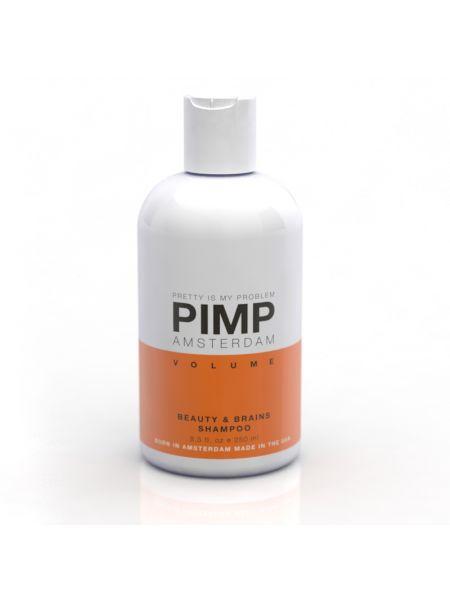 PIMP Amsterdam Beauty & Brains Volume Shampoo