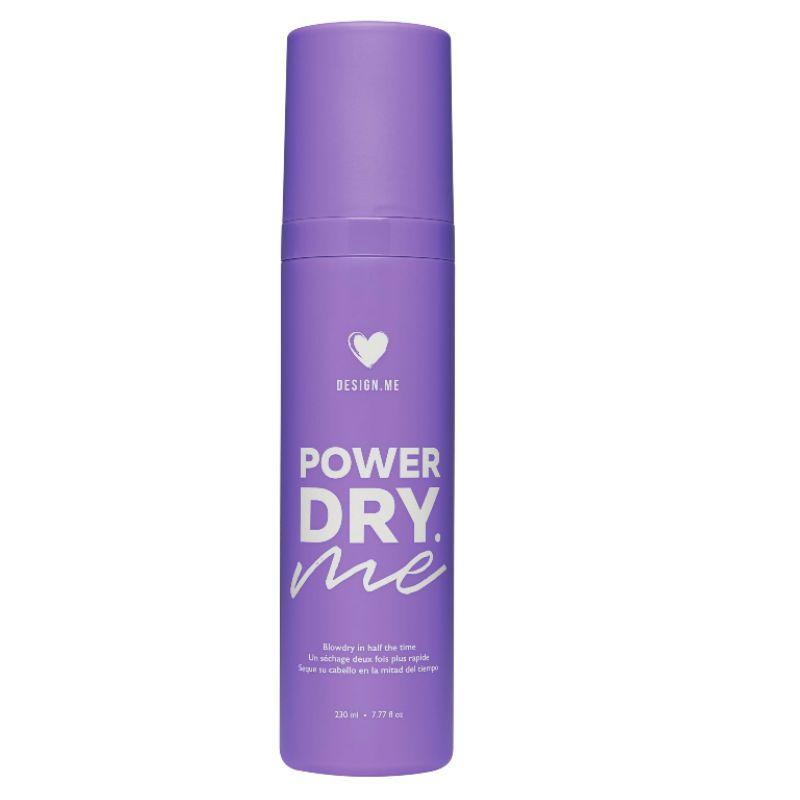 Design.ME Power Dry.ME Föhnlotion