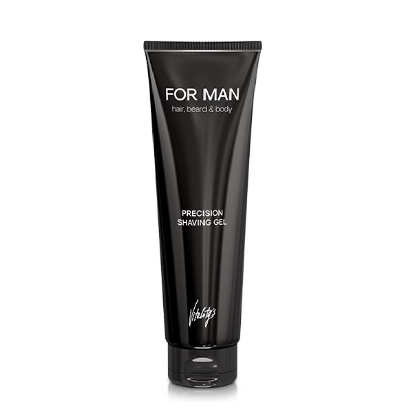 Vitality's For Man Precision Shaving Gel 150ml