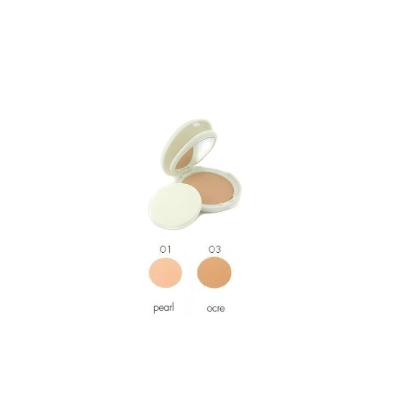 Pupa Professionals Triple Action Powder Foundation
