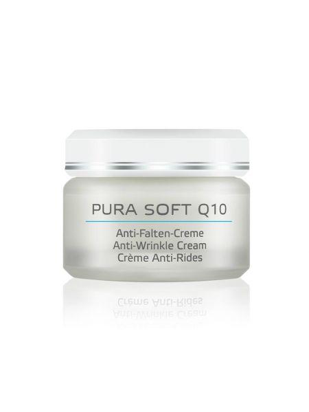 Annemarie Borlind Pura Soft Q10 Crème