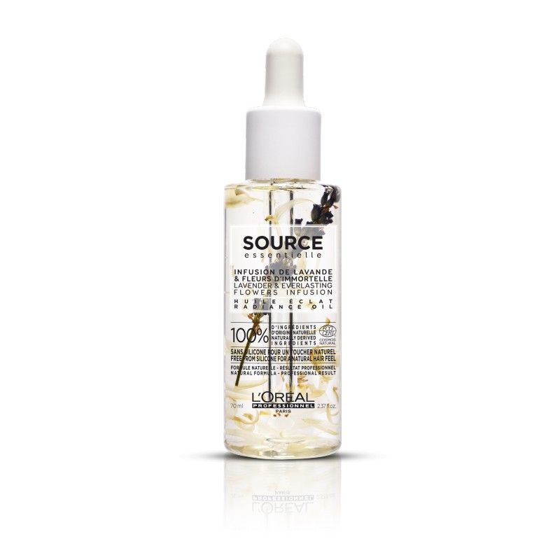 L'Oréal Professionnel Source Essentielle Radiance Oil R V938 75 ml