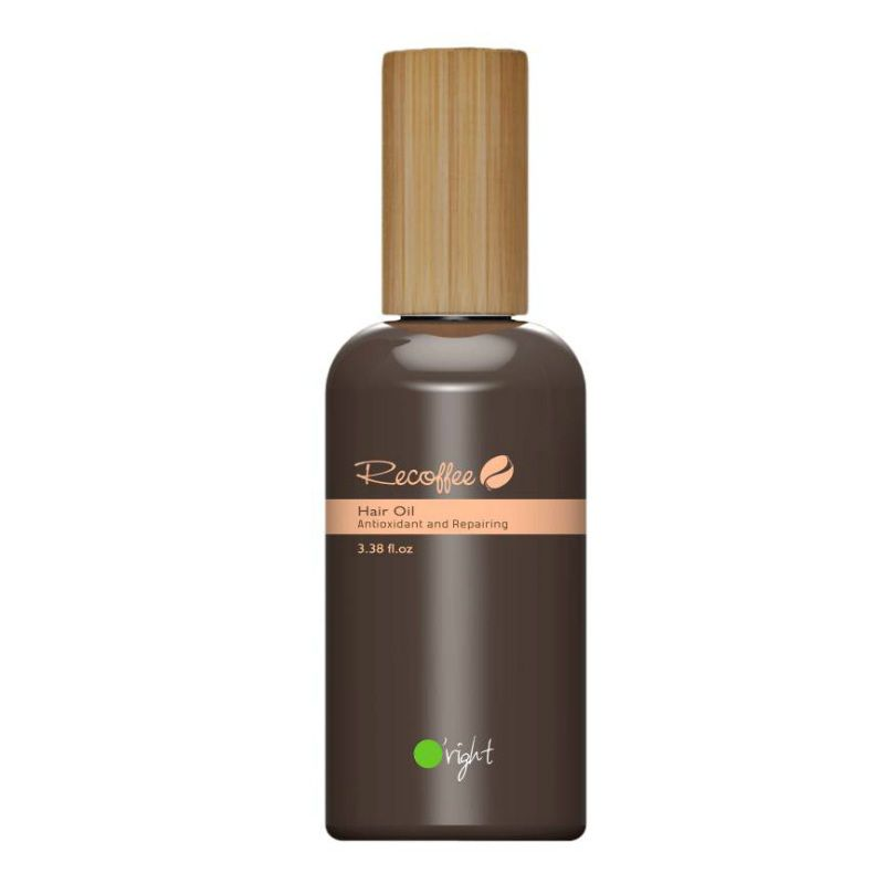 O'Right Recoffeee Hair Oil