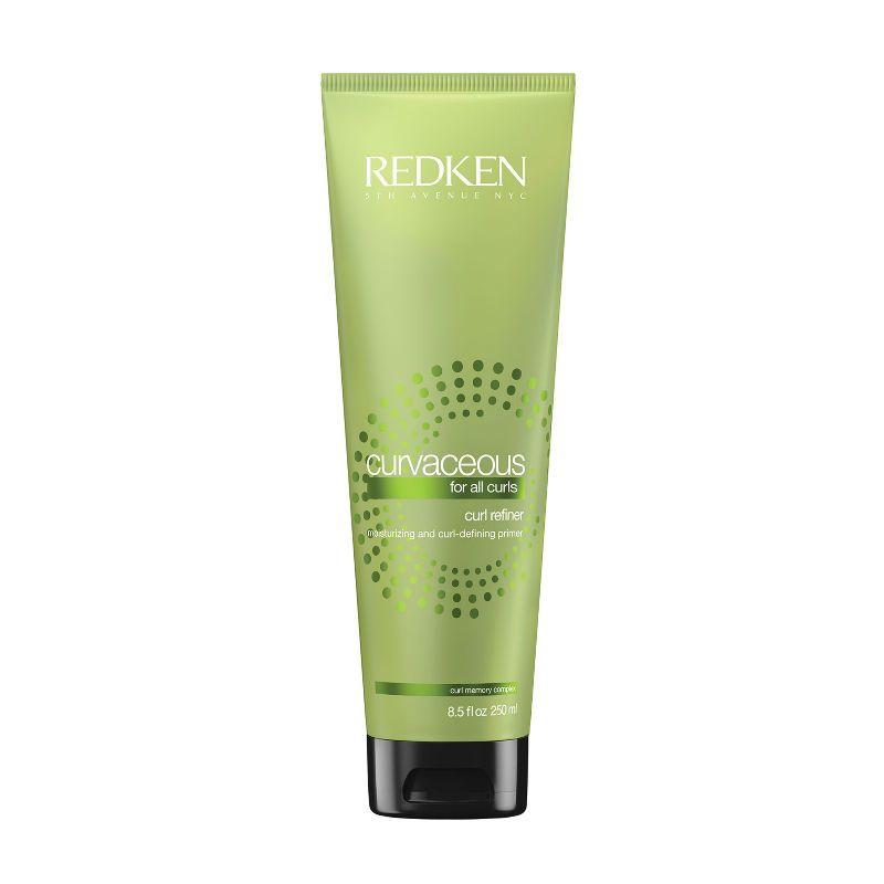 Redken Curvaceous Curl Refiner: