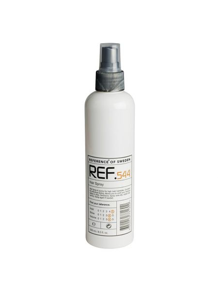 REF HAIR SPRAY 544