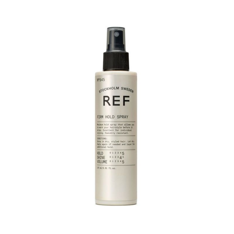 REF Firm Hold Spray 545