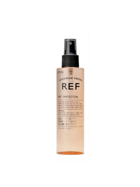 REF Heat Protection Spray
