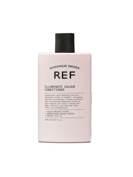 REF Illuminate Colour Conditioner 245ml