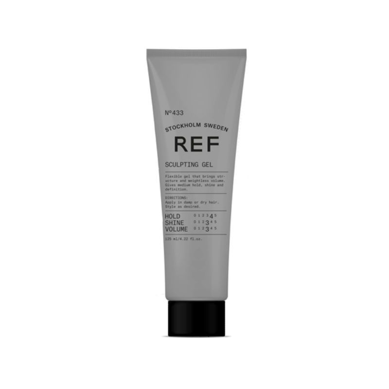 REF Sculpting Gel 433