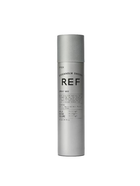 REF Spray Wax 434
