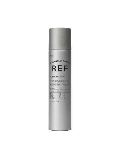 REF Thickening Spray