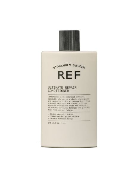 ref ultimate repair conditioner 245ml