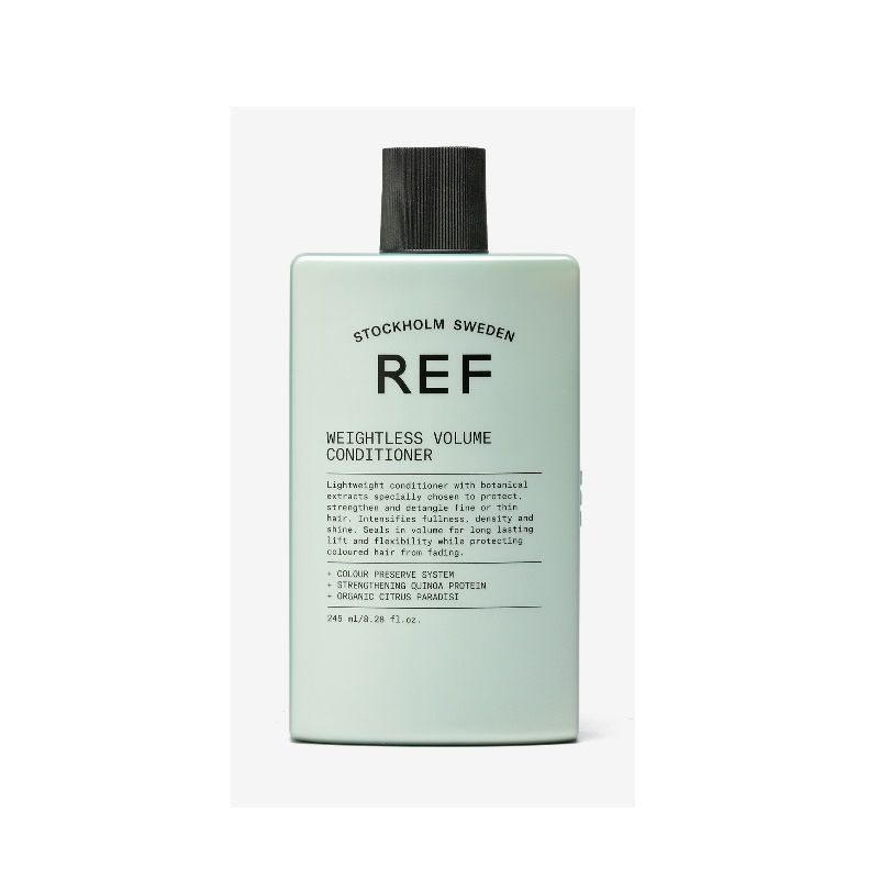 REF Weightless Volume Conditioner - 250 ML