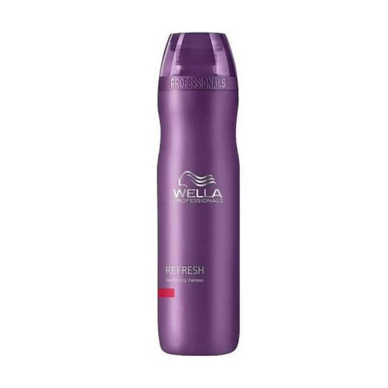 Wella Balance Refresh Shampoo Revitaliserend
