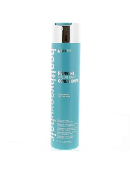 Healthysexyhair Reinvent Color Care Conditioner Fine/Thin Hair