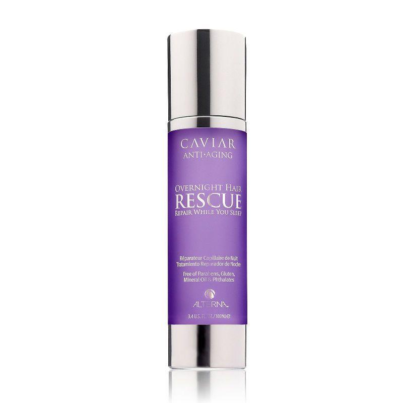 Alterna Caviar Overnight Hair Rescue Haarserum 100ml