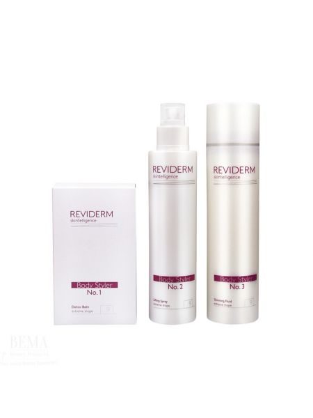 Reviderm Body Styler Trio