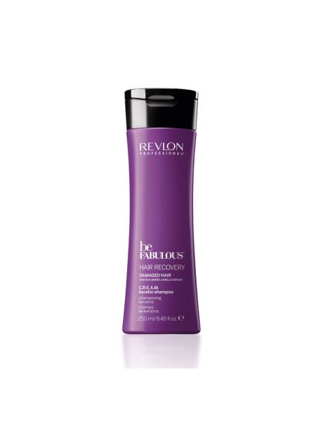 Revlon Be Fabulous Recovery Cream Cleanser