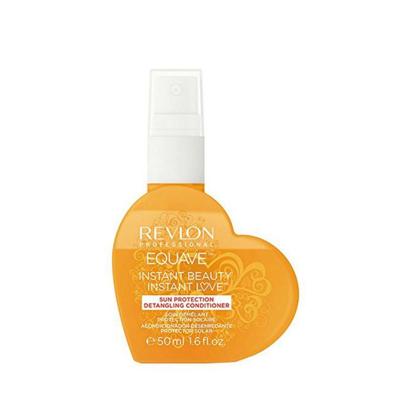 Revlon Equave Sun Protection 2 Phase Detangling Conditioner- 50 ml